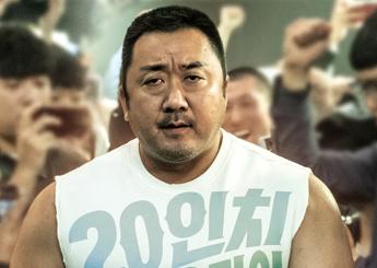 영화 '챔피언'