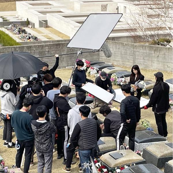 SBS드라마 펜트하우스2 최종회