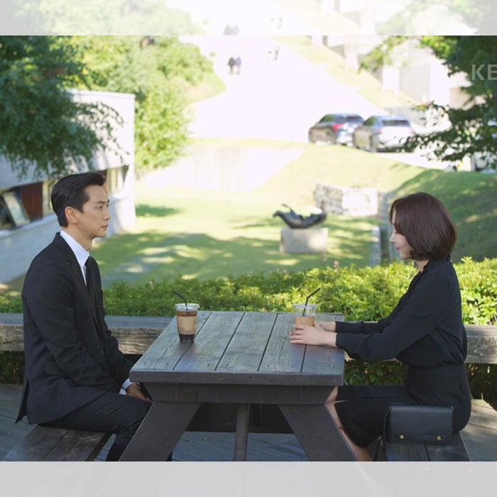 KBS 일일드라마 '국가대표 와이프' 촬영지